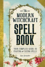 Modern Witchcraft Spell Book