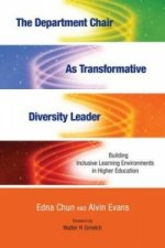 Department Chair as Transformative Diversity Leader