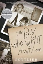 Boy Who Went Away