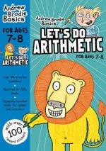 Let's do Arithmetic 7-8