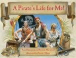 Pirate's Life for Me!