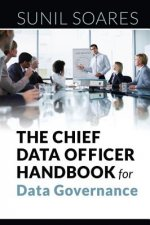 Chief Data Officer Handbook for Data Governance