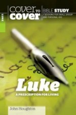 Luke - Cover to Cover Study Guide