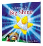Christmas Star's Big Shine - Minibook
