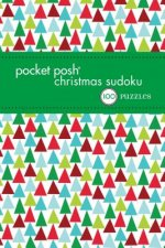 Pocket Posh Christmas Sudoku 6