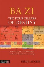 Ba Zi - The Four Pillars of Destiny