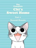 Complete Chi's Sweet Home Vol. 1
