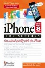 iPhone with iOS 8 and Higher for Seniors