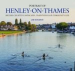 Portrait of Henley-on-Thames
