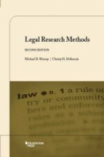 Legal Research Method
