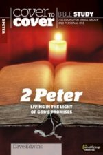 2 Peter - Cover to Cover Study Guide