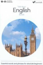 Talk Now! Learn English (British)