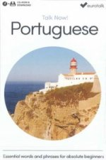 Talk Now! Learn Portuguese