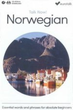 Talk Now! Learn Norwegian