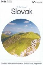 Talk Now! Learn Slovak