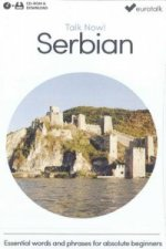 Talk Now! Learn Serbian