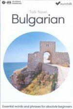 Talk Now! Learn Bulgarian