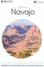 Talk Now! Learn Navajo