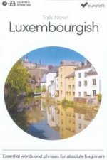 Talk Now! Learn Luxembourgish