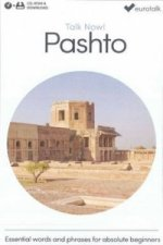 Talk Now! Learn Pashto