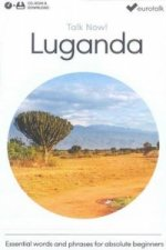 Talk Now! Learn Luganda