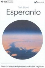 Talk Now! Learn Esperanto