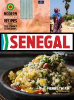 SENEGAL MODERN SENEGALESE RECIPES