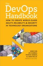 DEVOPS HANDBOOK HOW CREATE WORLD CLASS