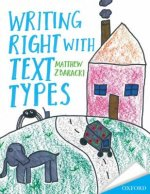 Writing Right with Text Types