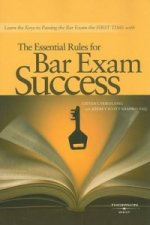Essential Rules for Bar Exam Success