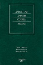 Animal Law and the Courts