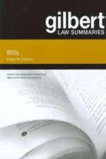 Gilbert Law Summaries on Wills