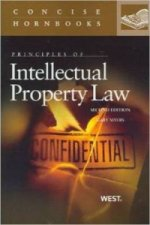 Principles of Intellectual Property Law