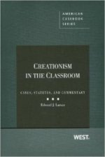 Creationism in the Classroom