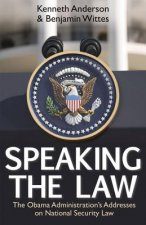 Speaking the Law