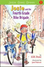 Josie & the Fourth Grade Bike Brigade