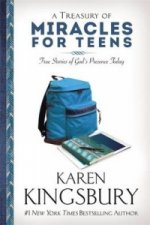 Treasury of Miracles for Teens