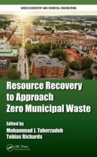 Resource Recovery to Approach Zero Municipal Waste