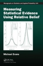 Measuring Statistical Evidence Using Relative Belief