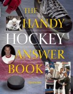 Handy Hockey Answer Book