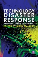 Technology Disaster Response and Recovery Planning