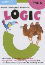 Thinking Skills Logic Pre-K