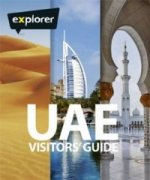 UAE Mini Visitors Guide