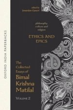 Ethics and Epics