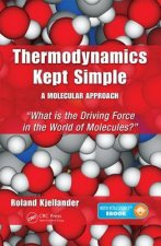 Thermodynamics Kept Simple - A Molecular Approach