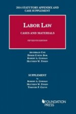 Labor Law, Cases and Materials