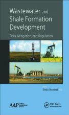 Wastewater and Shale Formation Development