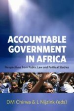 Accountable Government in Africa