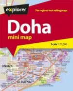 Doha Mini Map