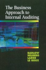 Business Approach to Internal Auditing